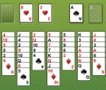 Obrázek hry Freecell Solitaire